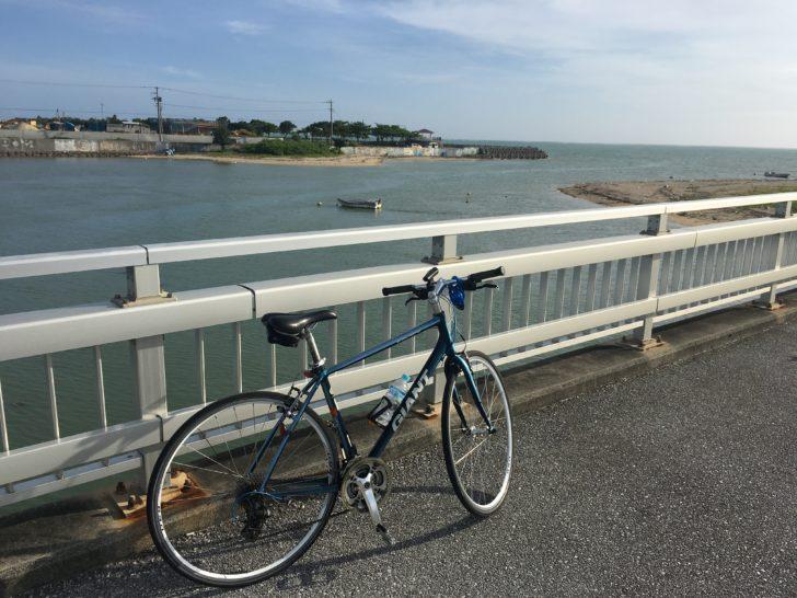 沖縄のレンタサイクル